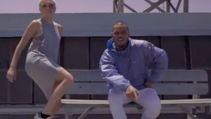 Stan Walker Releases 'You Never Know' Music Vid!