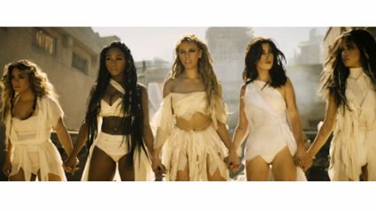 Fifth Harmony Drop New Vid 'That's My Girl'
