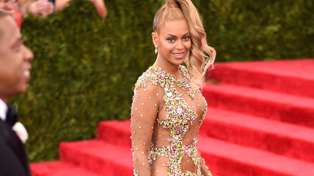 The Real Reason Beyonce Wasn't at the Emmy Awards
