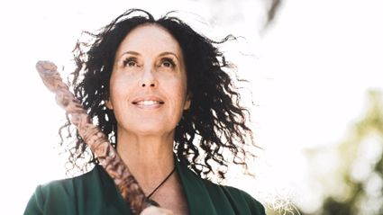 Moana Maniapoto Inducted into the New Zealand Music Hall of Fame!
