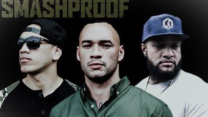 Smashproof & PT NZ Tour