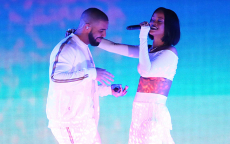 Drake Used a Rihanna Look-Alike in his New Vid and Everyone Noticed