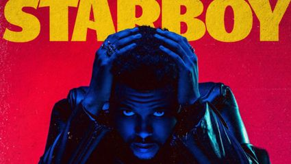 The Weeknd Just Dropped the Official Music Vid for 'Starboy""