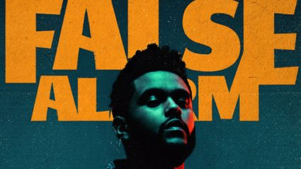 Listen to The Weeknd's New Track 'False Alarm'