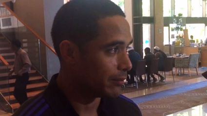 "Aaron Smith Speaks: ""I've Made A Huge Mistake"""