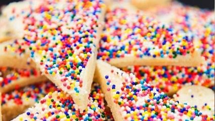 Americans Have Stolen Our Beloved Fairy Bread and Turned it into Something so Wrong