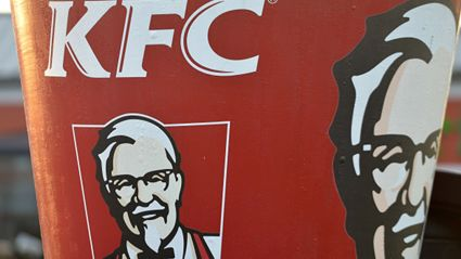 KFC Is Adding Pizza to Their Menu And It Looks Amazing