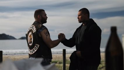 WATCH: The Chilling New Trailer for NZ Gang Violence Film