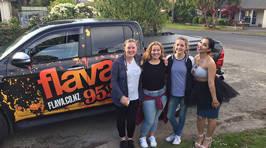 PHOTOS: Rotorua U18 Halloween Party!