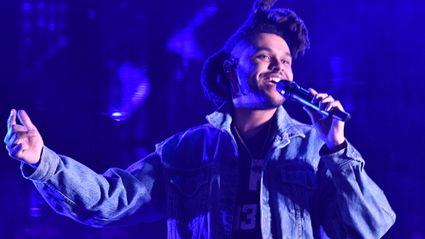 The Weeknd Explains Why He Cut Off His Signature Locks