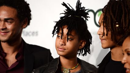 LISTEN: Willow Smith's Post Election Solace Ballad