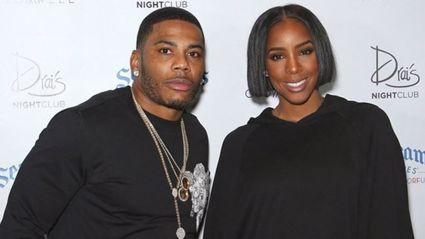 Nelly finally reveals why Kelly used excel to text him