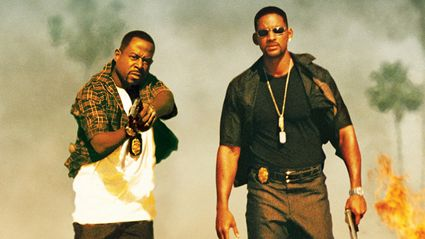 Will Smith and Martin Lawrence reportedly on board for two more Bad Boys movies