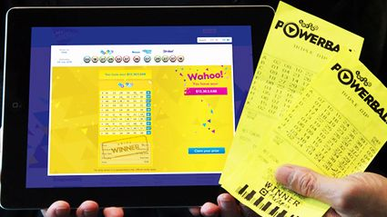 Young Auckland woman wins Saturday's $10 million Powerball prize: 'I just stood there shaking in my nightie'