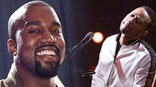 """John Legend is """"disappointed"""" with Kanye West's decisions as of late"""
