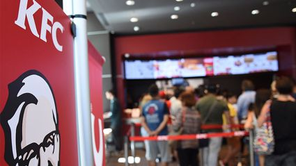 KFC looking to roll out home deliveries across New Zealand