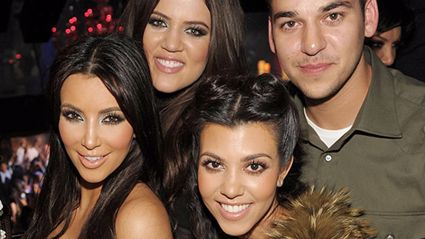 "Rob's recent antics the final straw for ""fed up"" Kardashian sisters"