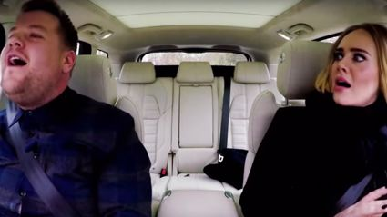 Carpool Karaoke get's its own stand-alone spin-off with some big celebs named to host
