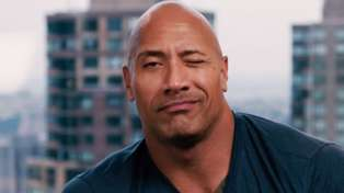 The Rock admits that WWE wrestling is FAKE!!!!!!