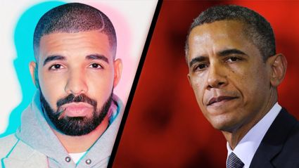 Drake's Obama farewell post has not gone down well with the followers
