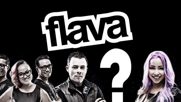 Introducing your 2017 Flava Drivetime show