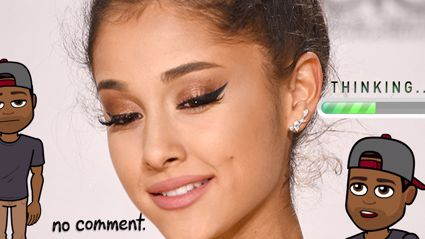 """Ariana Grande baffles social media by claiming to be """"the hardest working 23 year old human being in the world"""""""