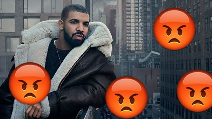 Drake and his LA whare became the target for a scam
