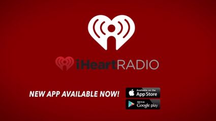 Download the new iHeartRadio app now!