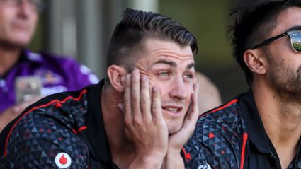 New Zealand Warriors announce that Keiran Foran is available for the season