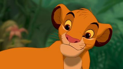 What the voice of Young Simba looks like today