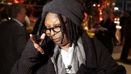 The hilarious reason behind Whoopi Goldberg's name revealed