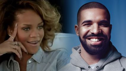 Drake's special gift to Rihanna on her birthday