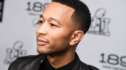 John Legend's social media accounts have been hacked and his followers felt trolled