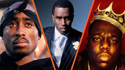 Police may have made the biggest revelation about P-Diddy's involvement in Tupac and Biggies murders