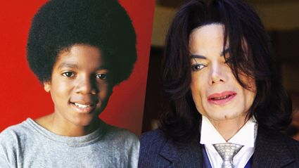 What an older Michael Jackson would look like if he didn't have surgery