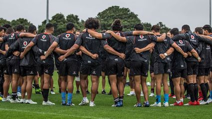Photo: Facebook/Vodafone Warriors