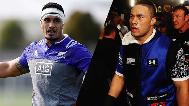 sale retailer 845a8 4210a Jerome Kaino calls out Joseph Parker for an outrageous ...