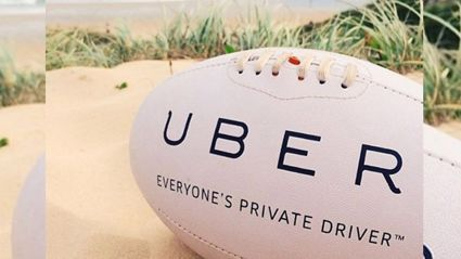 Uber is hooking up kiwis with free rides if you have this name!