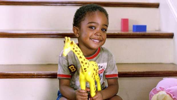 Woah! The kid from Daddy Day Care has grown up and legit ...