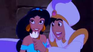 The live action cast for Aladdin has been cast and everyone is freaking out at the hot lead Aladdin