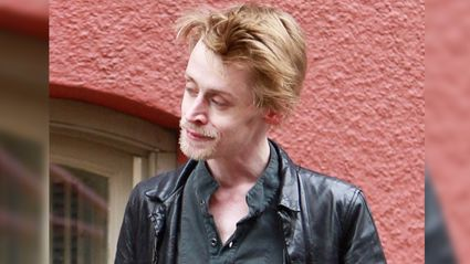 Macaulay Culkin shocks the world with his dramatic hottie makeover
