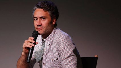 Taika Waiti responds to 'NZ Traitor' comments
