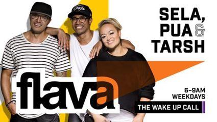 The Wake Up Call Podcast - 10 November