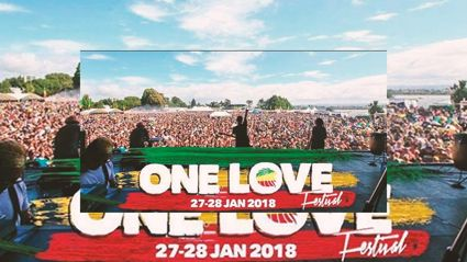 Kiwi favourites set to release new EP at One Love!