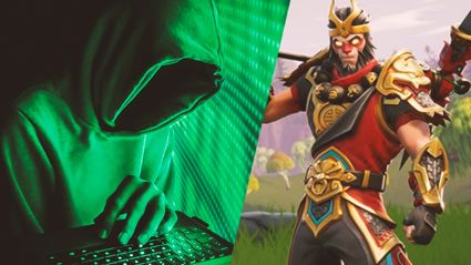 Hackers are stealing money from gamers playing Fortnite: Battle Royale