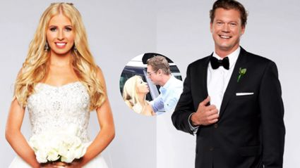 MAFS AU Justin confirms sexual relationship with Ashley