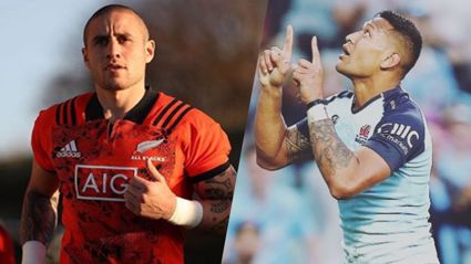 TJ Perenara opens up about speaking out against Israel Folau's anti-gay comments