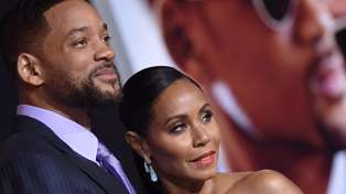 Jada Pinkett Smith opens up about her sex addiction