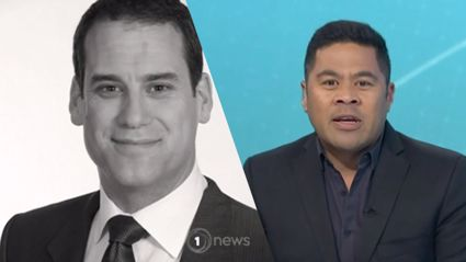 Tributes flow in for TVNZ presenter Greg Boyed after his passing
