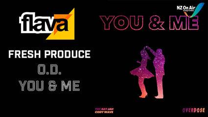 O.D. – You & Me